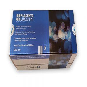 Placenta Human