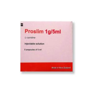 L-Carnitine 1g