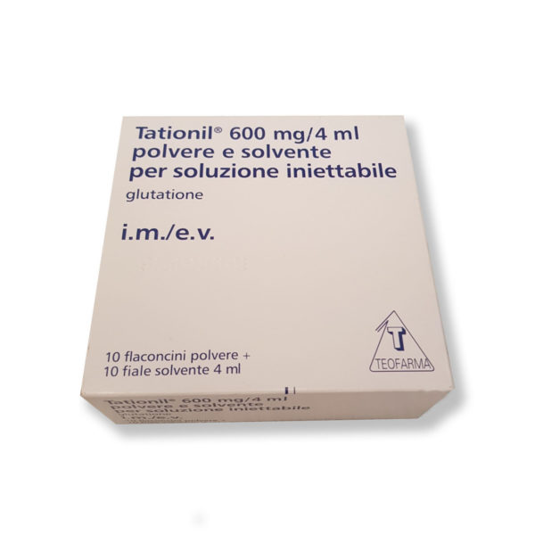 Tationil 600mg
